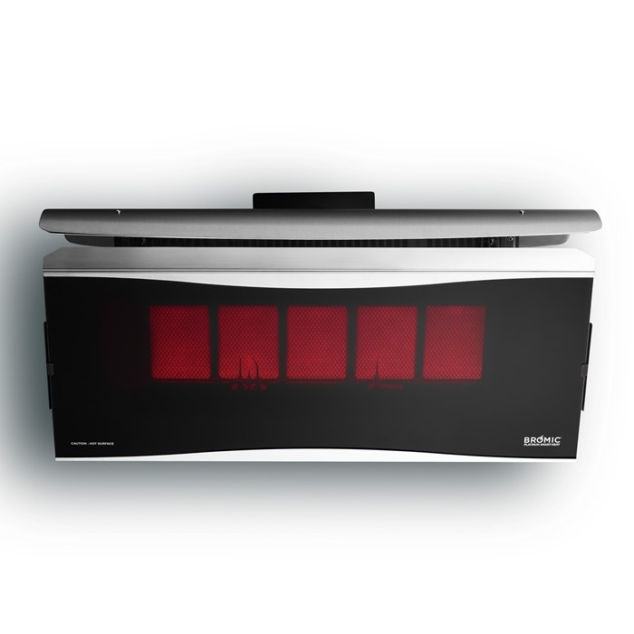 Picture of Platinum 500 - 42Mj Heater - NG