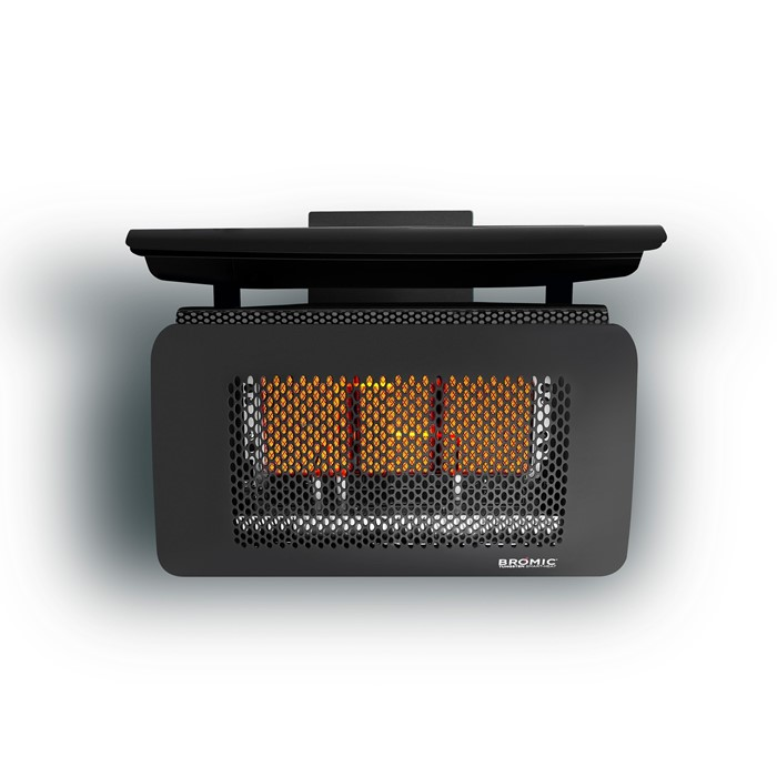 Picture of Tungsten 300 - 25 Mj Heater - NG
