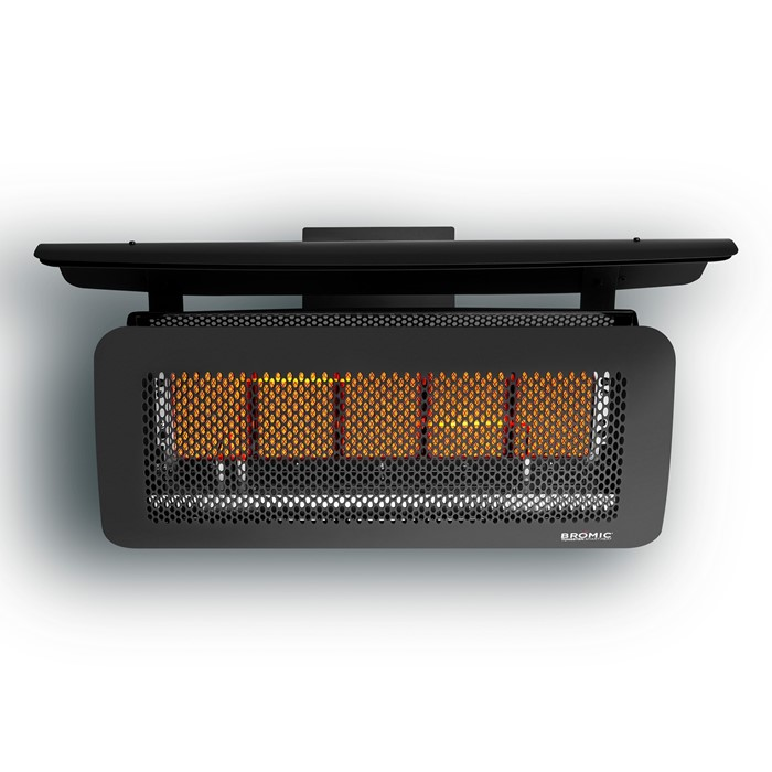 Picture of Tungsten 500 - 42Mj Heater - NG