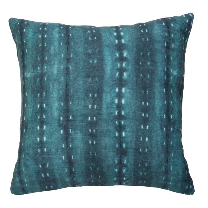 Picture of Cityscape Night Cushion Cover - Ocean