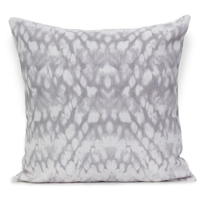 Picture of Entomology Cushion Cover - Silver
