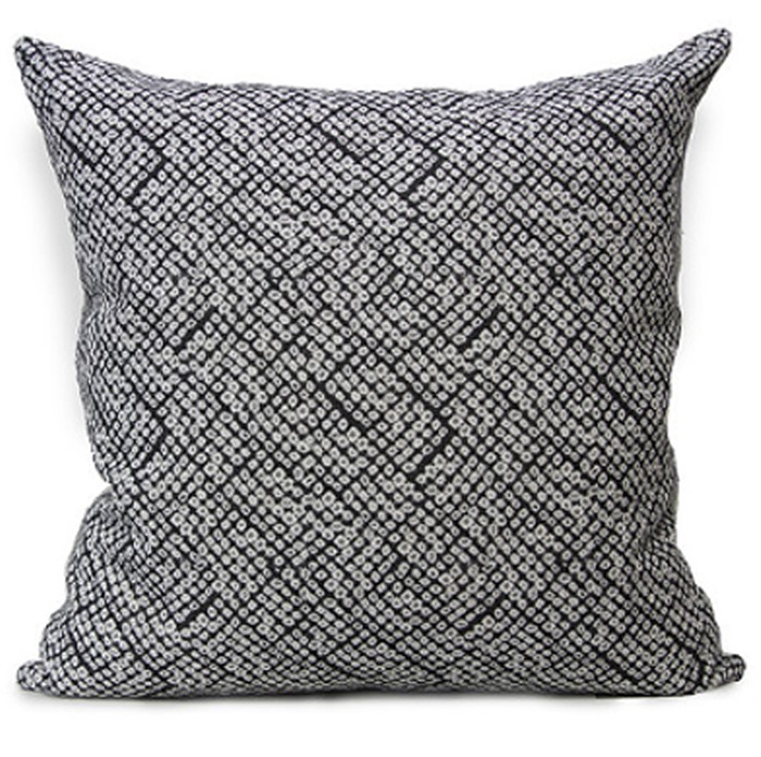 Picture of Kyoto Cushion Cover - Charcoal