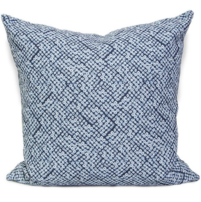 Picture of Kyoto Cushion Cover - Indigo