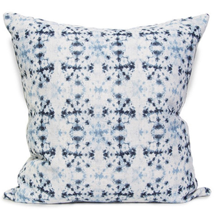 Picture of Leiden Cushion Cover - Indigo