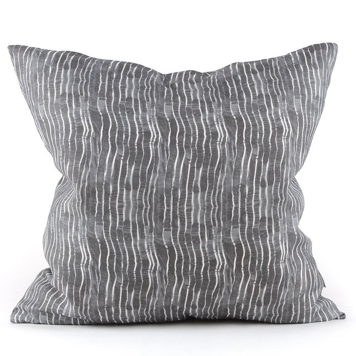 Picture of Lyrical Cushion Cover - Graphite