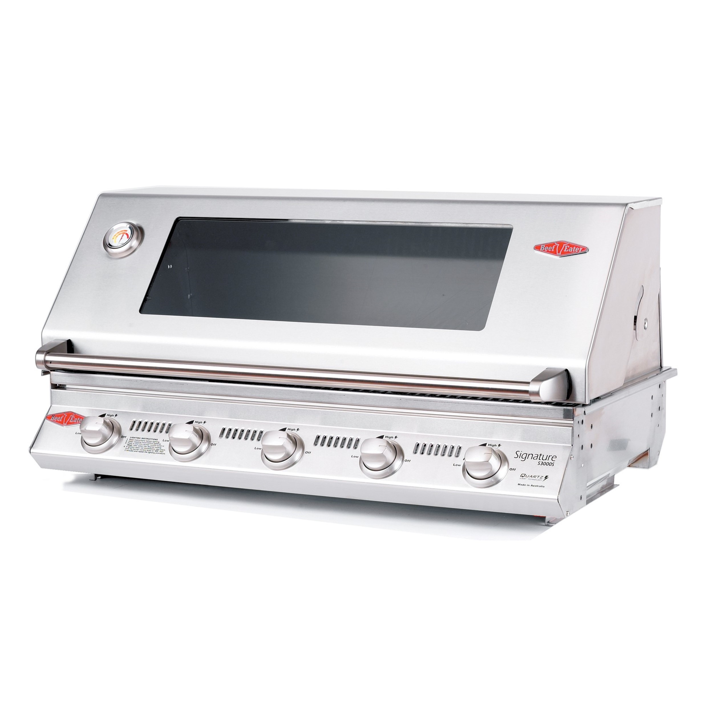 Picture of Signature 3000S - 5 Burner