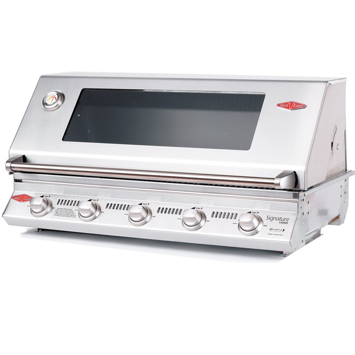 Picture of Signature 3000SS - 5 Burner + Cook Top