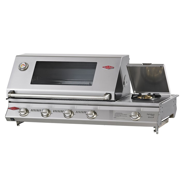 Picture of SL4000, Built In - 4 Burner