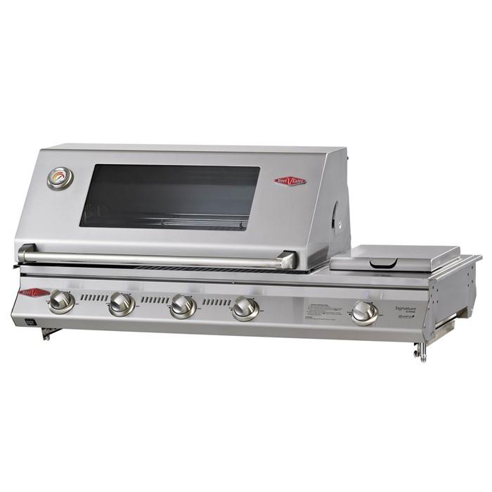 Picture of SL4000, Built In - 4 Burner