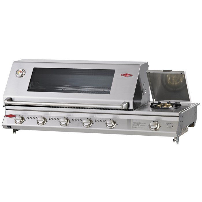 Picture of SL4000, Built In - 5 Burner