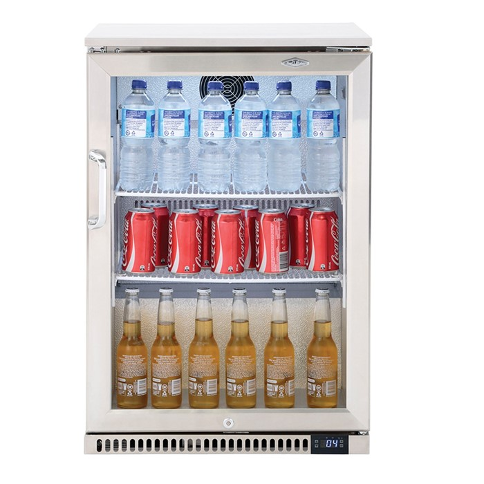 Picture of Alfresco  Display Fridge - Single door