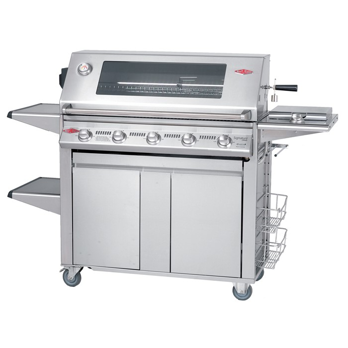 Picture of Signature Plus - 5 Burner