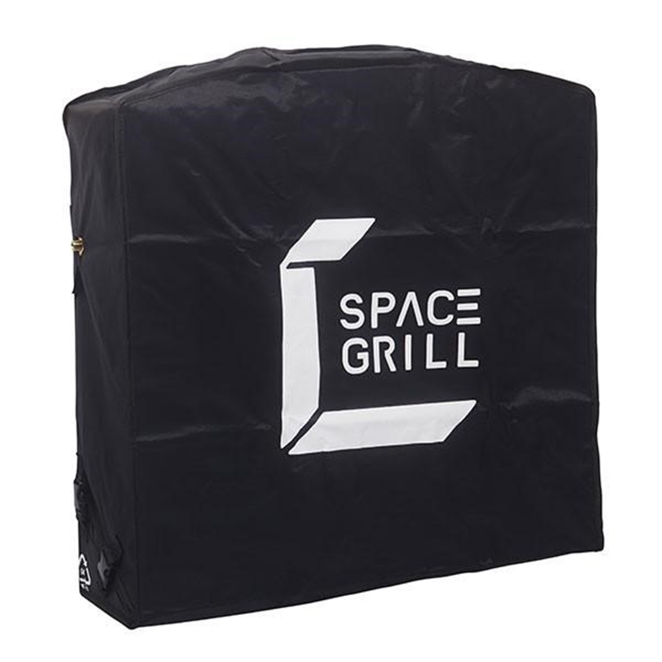 Picture of Space Grill Installation