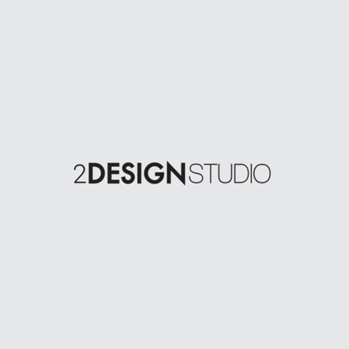 Picture for brand 2DESIGN STUDIO