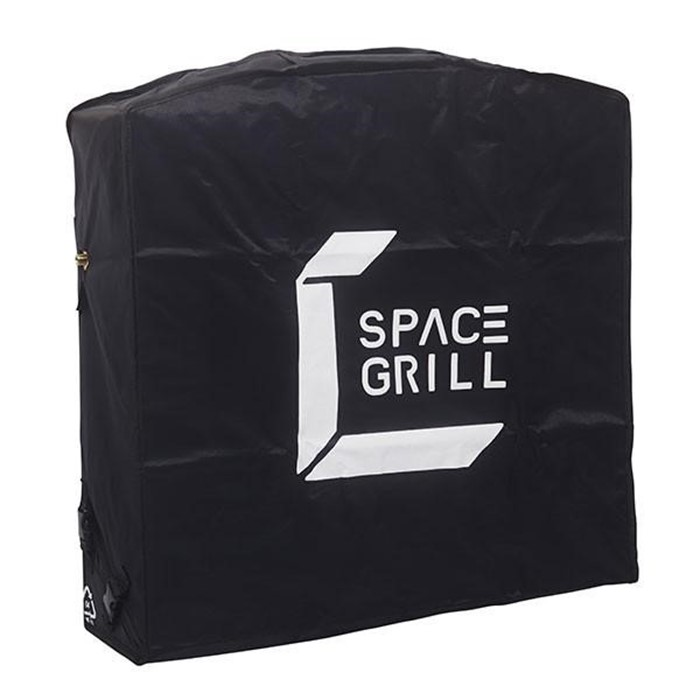 Picture of Space Grill BBQ  + Cover