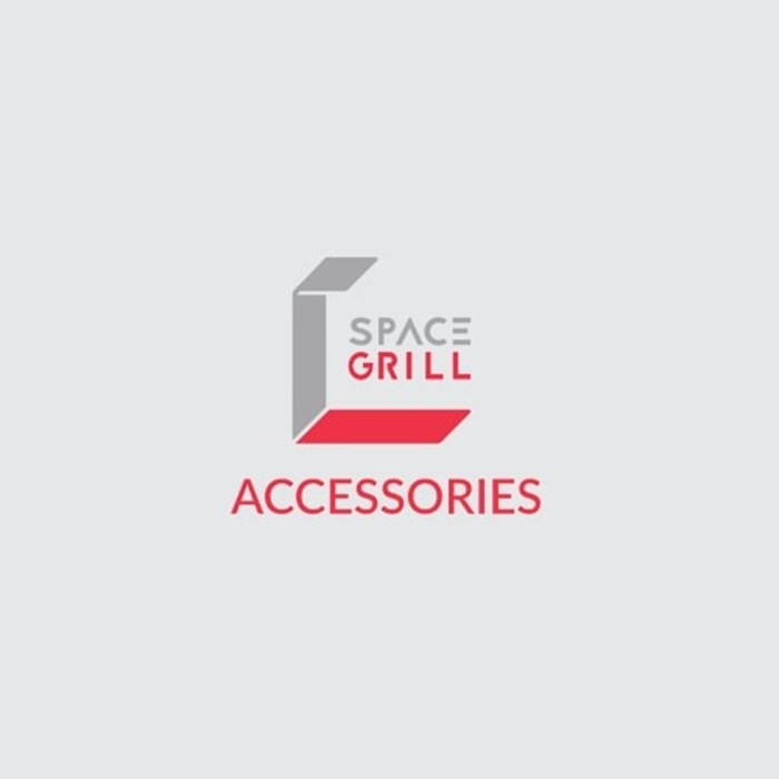 Picture for brand Space Grill Accessories