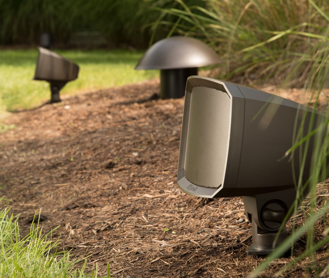 Architectural  Outdoor Speakers