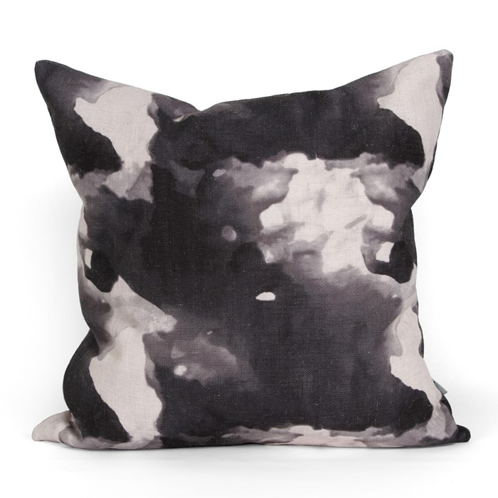 Picture of Jacaranda Cushion Cover - Graphite
