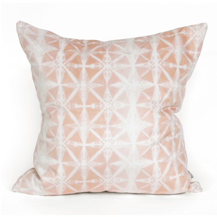 Picture of Australian Violet Cushion Cover - Natural
