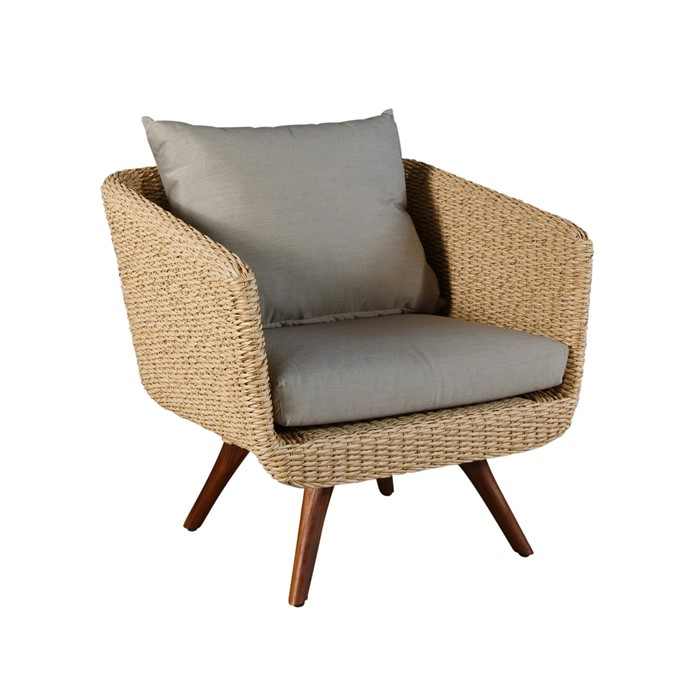 Picture of TRESSE ARMCHAIR