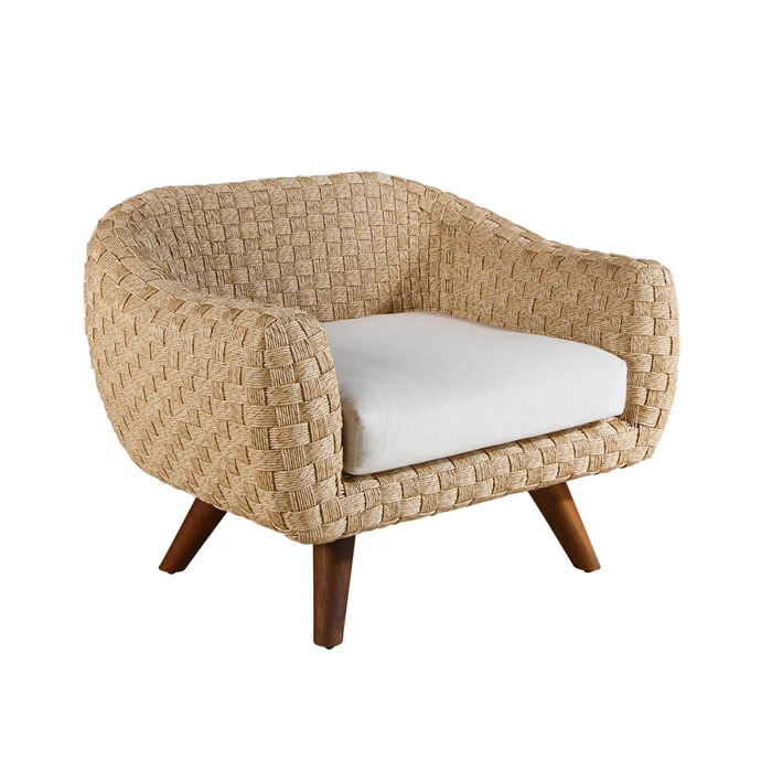 Picture of BULLE ARMCHAIR