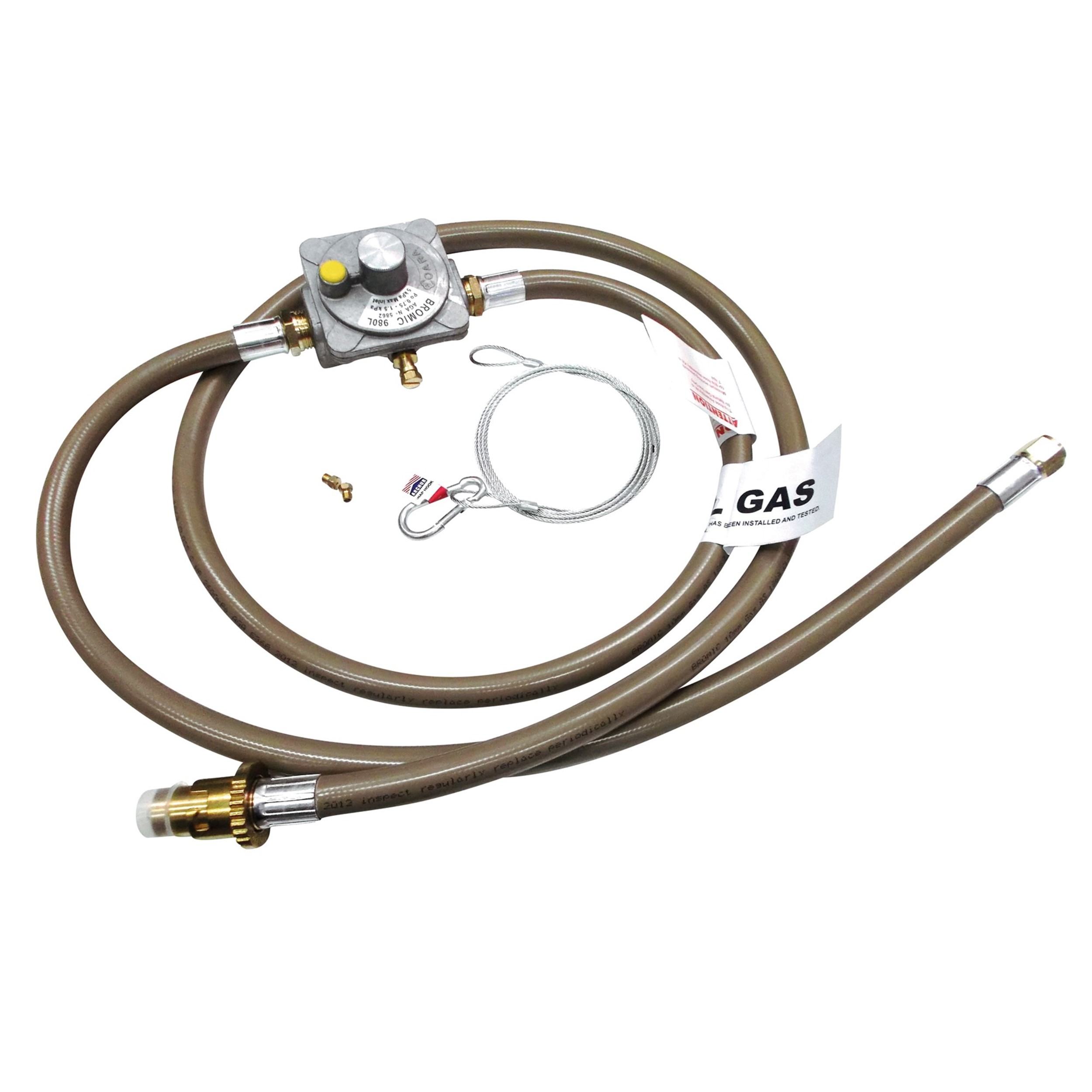 Picture of BUGG Gas Conversion Kit