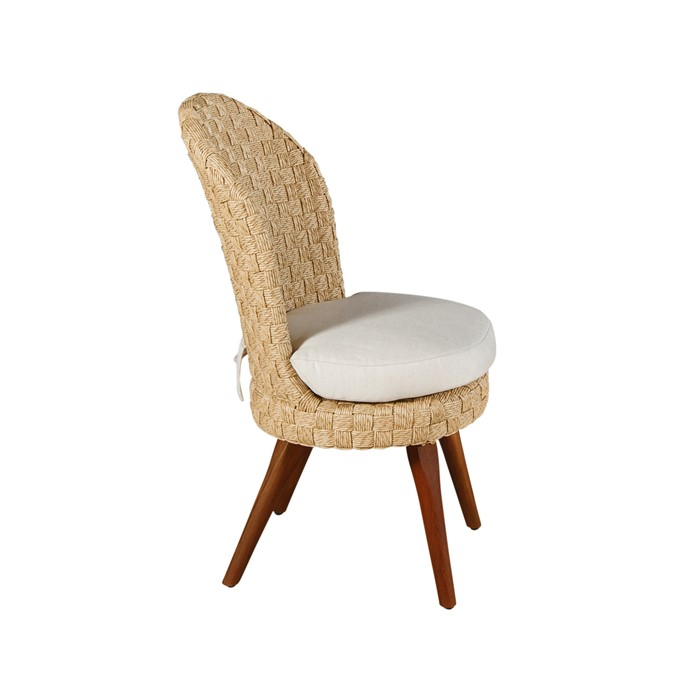 Picture of BULLE DINING CHAIR