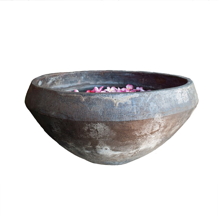 Picture of Woodfired Water Bowl