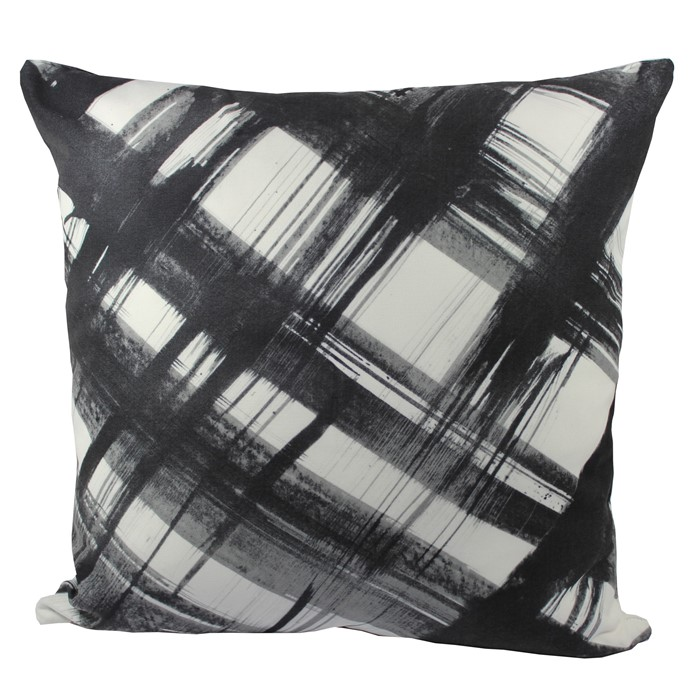 Picture of Brush Cushion Cover - Black