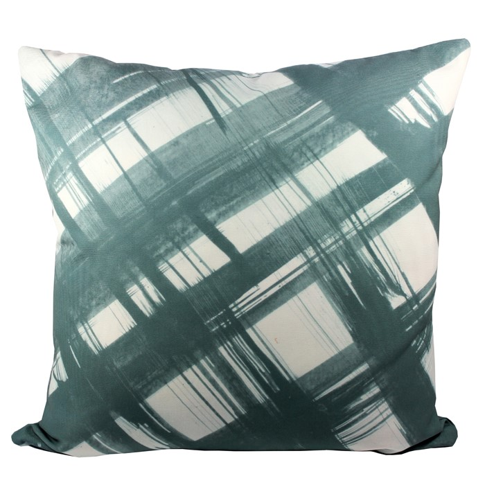 Picture of Brush Cushion Cover - Green