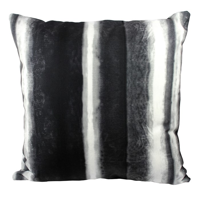 Picture of Fold Cushion Cover - Black