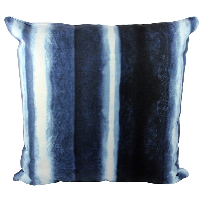 Picture of Fold Cushion Cover - Blue
