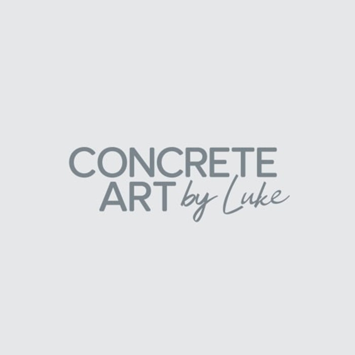 Picture for brand CONCRETE ART BY LUKE