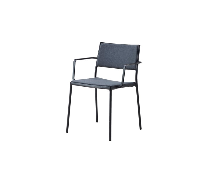 Picture of LESS ARMCHAIR, STACKABLE