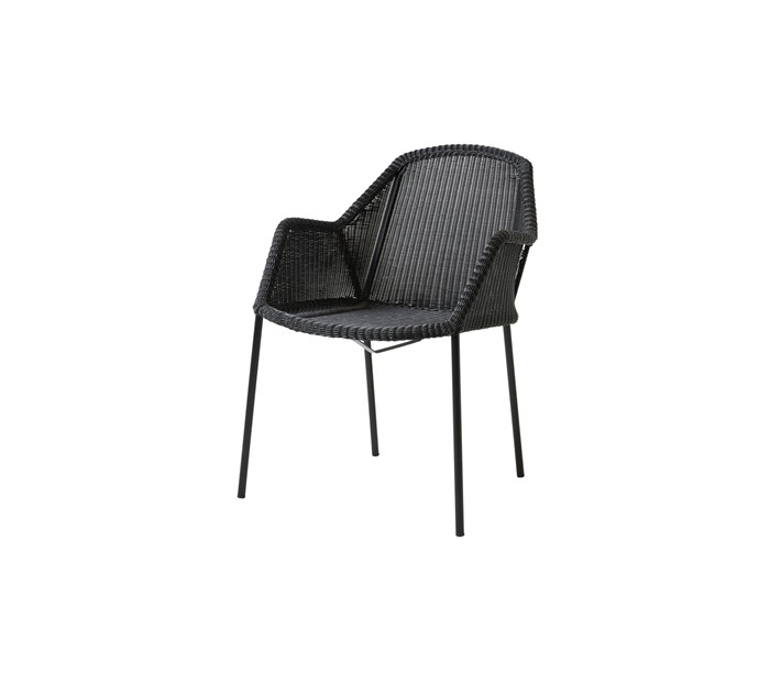 Picture of BREEZE ARMCHAIR, STACKABLE