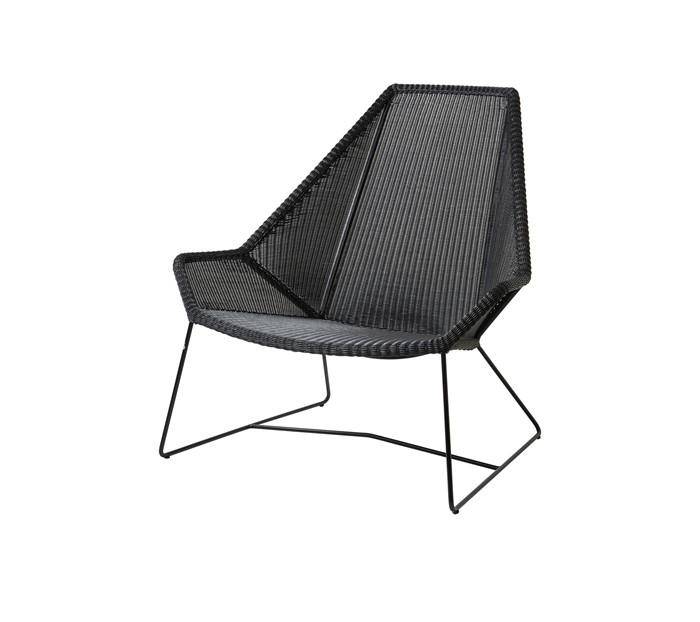 Picture of BREEZE HIGHBACK LOUNGE CHAIR