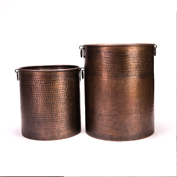 Picture of EFE Turkish Copper Buckets