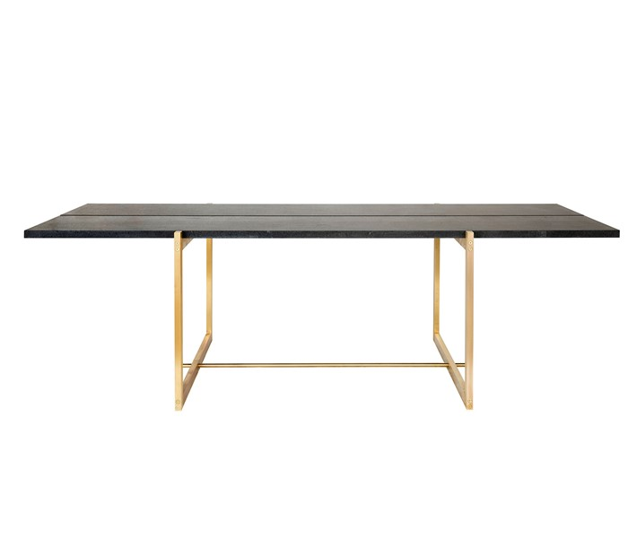 Picture of Frame Dining Table