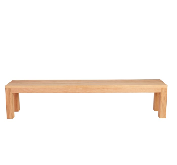 Picture of Chunky Bench