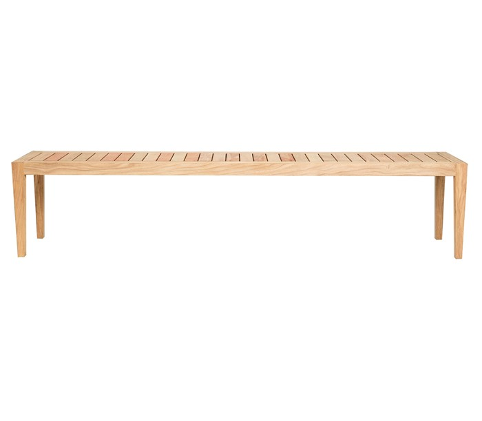 Picture of Dickie Bench