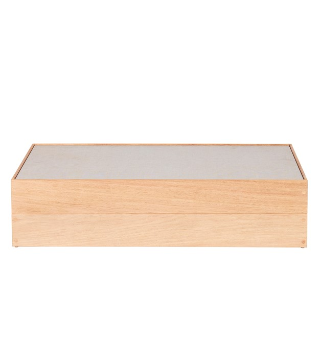Picture of Fatso Coffee Table with tile top