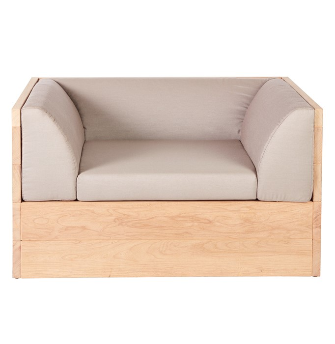 Picture of Fatso Armchair