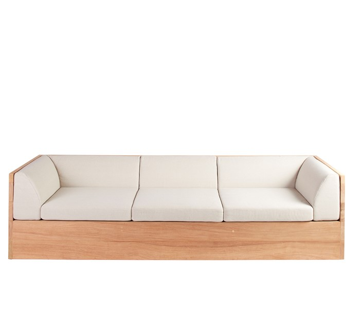 Picture of Fatso 3 Seater