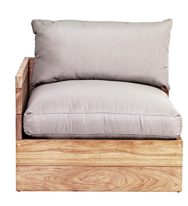 Picture of Fatso Corner Chair