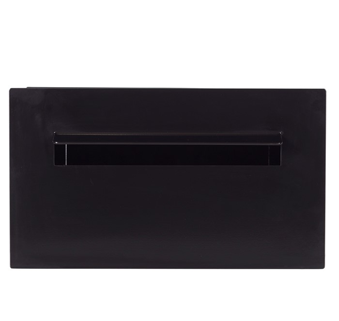 Picture of Mr Kelly Project  Back Open Letterbox