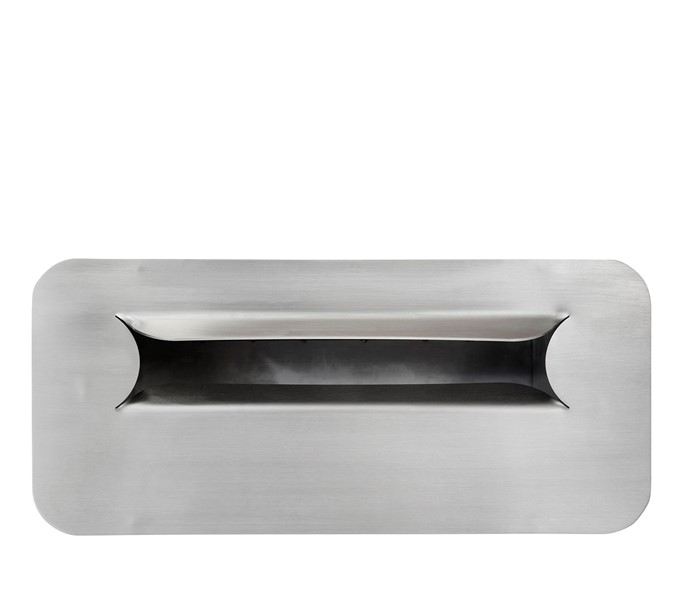 Picture of No38 Letterbox by Luigi Rosselli