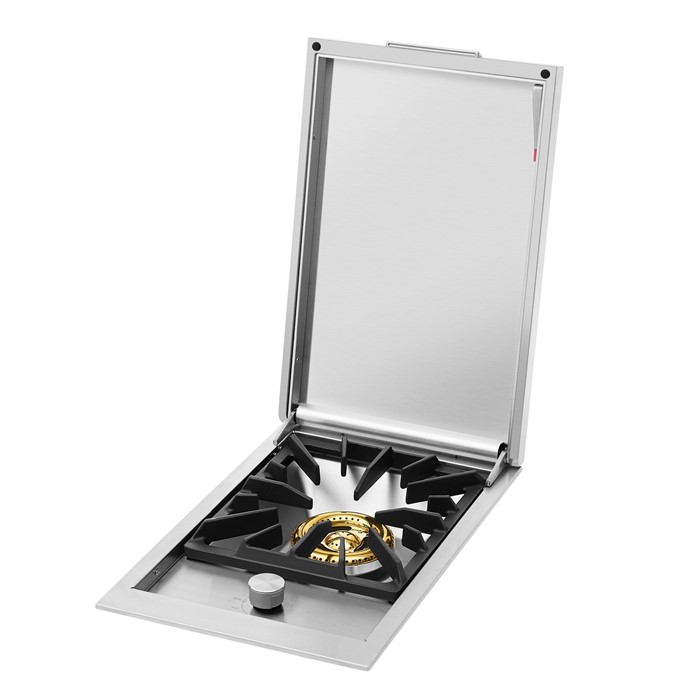Picture of Signature ProLine Side Burner Built-In BBQ