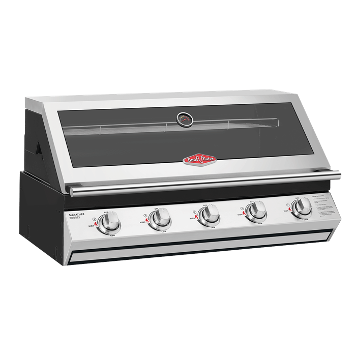 Picture of Signature 2000 Series 5 burner BBQ